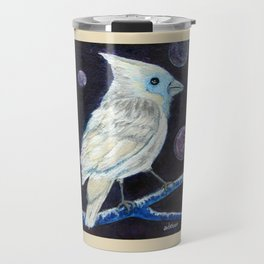 Winterbird Travel Mug