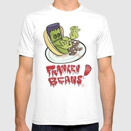 Franken Beans T-shirt