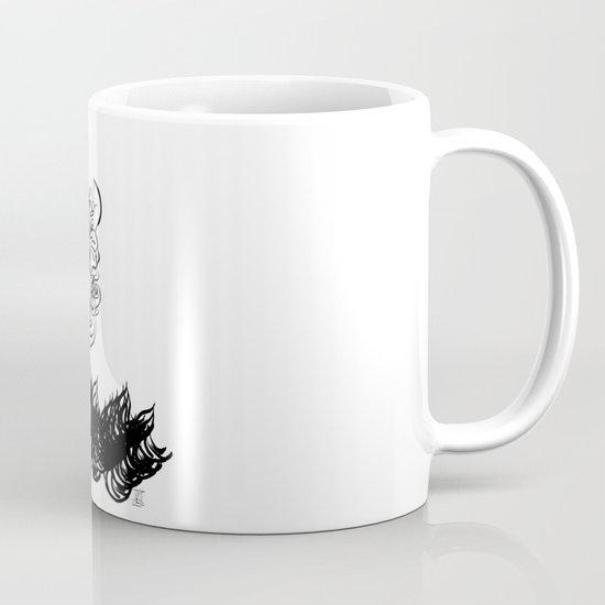 The Sign of Jonah Mug