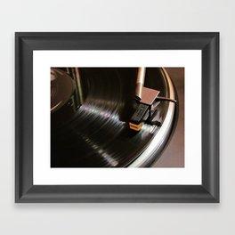 Play It Again, Sam Framed Art Print