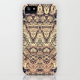 Soft Lines(B&O) iPhone Case