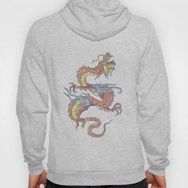 Chinese dragon Hoody