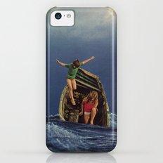 TUMULT iPhone 5c Slim Case
