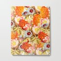 Coral Bloom #society6 #decor #buyart by 83oranges
