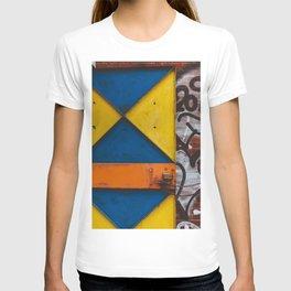 East Village IV T-shirt