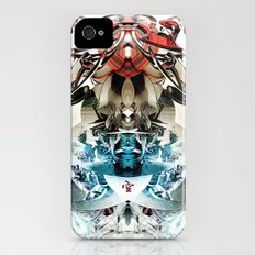 Vacío Slim Case iPhone (4, 4s)