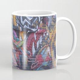 Graffiti MTL Coffee Mug
