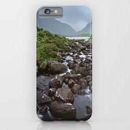 Gup of Dunloe iPhone Case