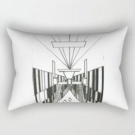 my manga Rectangular Pillow