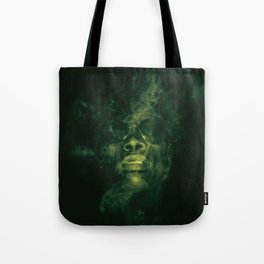 ROLLING PAPERS Tote Bag