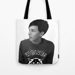 Phil Lester Tote Bag
