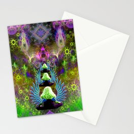 Featherweight Lucidity Stationery Cards