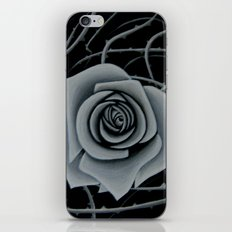 Beauty is Pain iPhone & iPod Skin