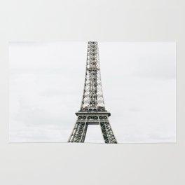 Eiffel Tower - Paris Rug