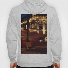 London Diversion Hoody