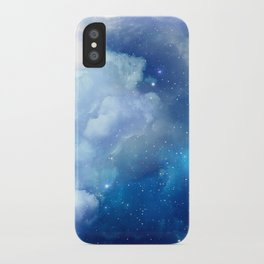 Starclouds iPhone Case