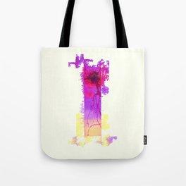 Fractula Tote Bag