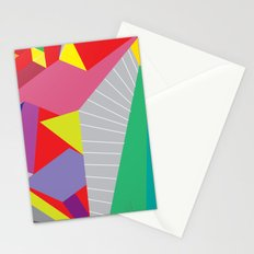 House Type 1 Stationery Cards