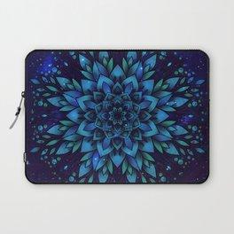 Sky flower Laptop Sleeve