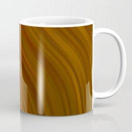stripes wave pattern 1 eepi Coffee Mug