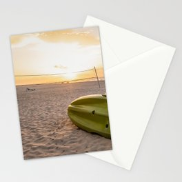 Peaceful Mornings Stationery Cards