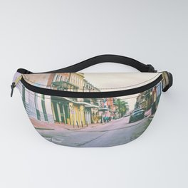 To Miss New Orleans Fanny Pack