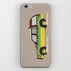 Explorer iPhone & iPod Skin