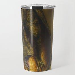 El tesoro del dragon Travel Mug