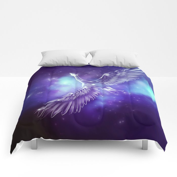 Cygnus Comforters