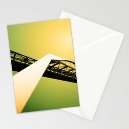 The Tranporter 4 Stationery Cards