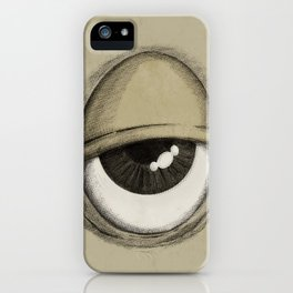 GIVE ME SOME COFFEE iPhone Case