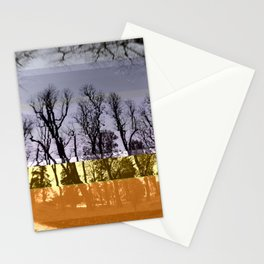Trip on series #1 Stationery Cards
