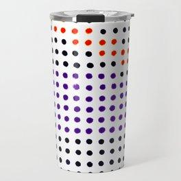 Spy Glass Travel Mug