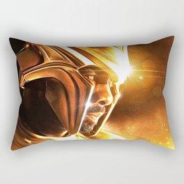 Heimdall Rectangular Pillow
