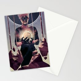 Götterdämmerung Stationery Cards
