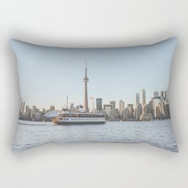 Toronto III Rectangular Pillow