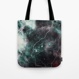 p Sceptrum Tote Bag