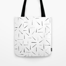 Hatches Tote Bag