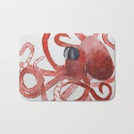 Octopus Garden Bath Mat