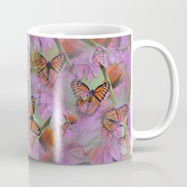 Monarch Mania Coffee Mug