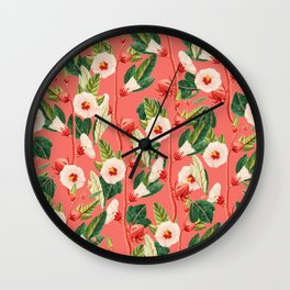 Desire #society6 #decor #buyart Wall Clock