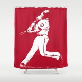 Harper Hop - Highlights Shower Curtain