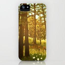 Autumn Greer iPhone Case