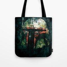 Fett-ish Tote Bag