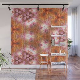 Psychedelism Wall Mural