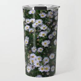 Field of Daisies Travel Mug