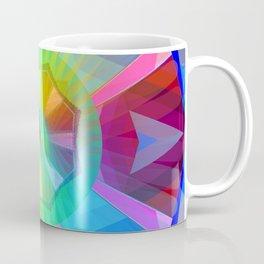 Sunday Mandala 36 Coffee Mug