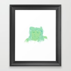 Alessi's Ark, another portrait I made, for purchasing here Framed Art Print