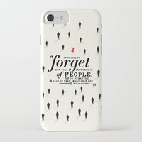 paper towns iPhone & iPod Cases featuring Paper Towns by thatfandomshop