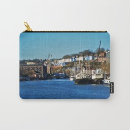 Bristol Avon Carry-All Pouch